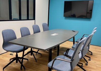 Salle de réunion Business Center Melun